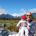 The great New Zealand adventure – the wild west coast