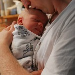 Breastfeeding – a dad's perspective