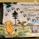 Matilda's book reviews – Winnie the Pooh and the trouble with bees