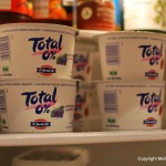 PR done right – Total greek yoghurt