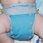 Cloth nappies – the dad's guide