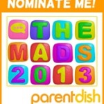 And the nominees are…..