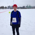 The running dad – Arctic 10k