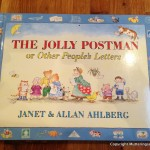 Matilda's book reviews – The Jolly Postman