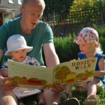 Storytelling dads – my story