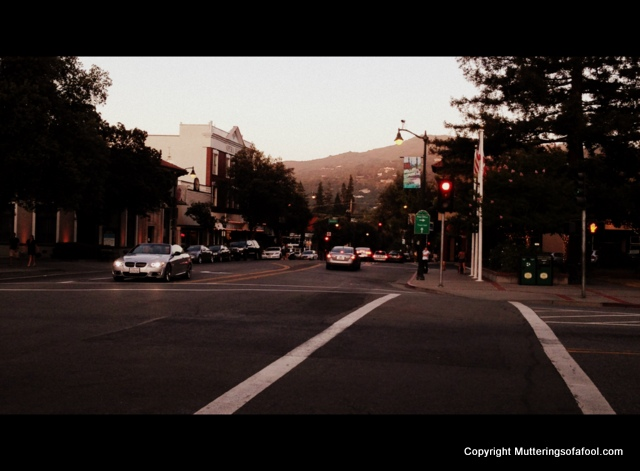 Los Gatos Blvd
