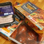 Review: Asda BBQ range
