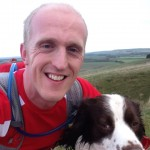 Fool on the run – a 40 mile 'practise' race