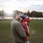 A dad's view of miscarriage – Ben Wakeling