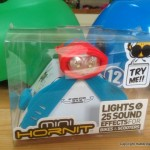 Mini Hornit – the ultimate children's light and bike horn