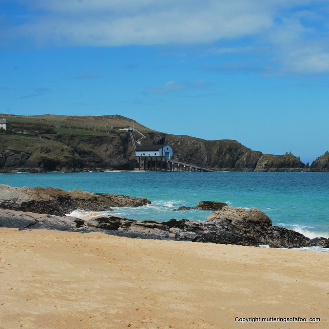 Mother Iveys bay